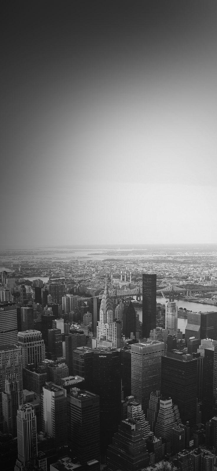 Iphone X Wallpaper Mo47 Jonas Nillson Newyork Dark City