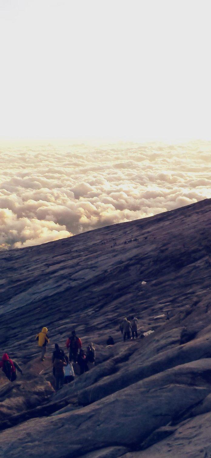mt77-mountain-sky-sunny-day-cloud-climbing-shiny via iPhoneXpapers.com - Wallpap...