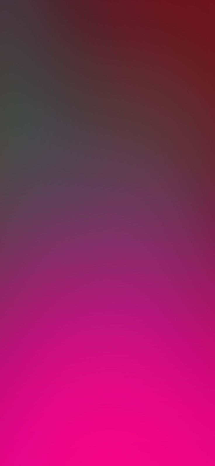 Iphone X Wallpaper Sm65 Red Pink Blur Gradation Via Iphonexpapers