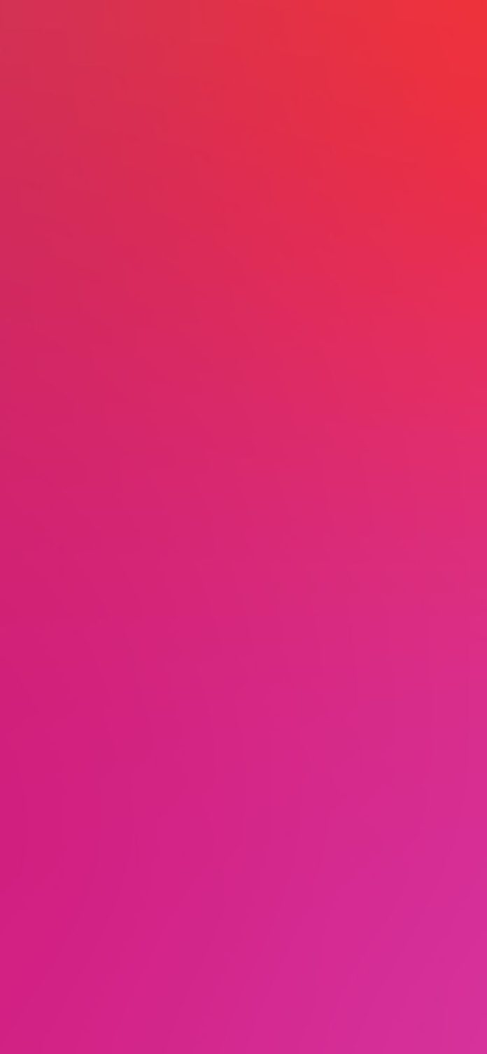 sm90-hot-pink-red-blur-gradation via iPhoneXpapers.com - Wallpapers for iPhone X