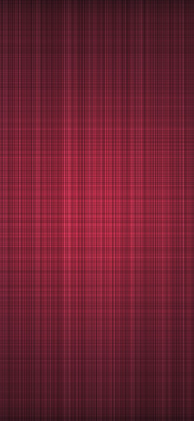 Iphone X Wallpaper Vr81 Linen Red Dark Abstract Pattern Via