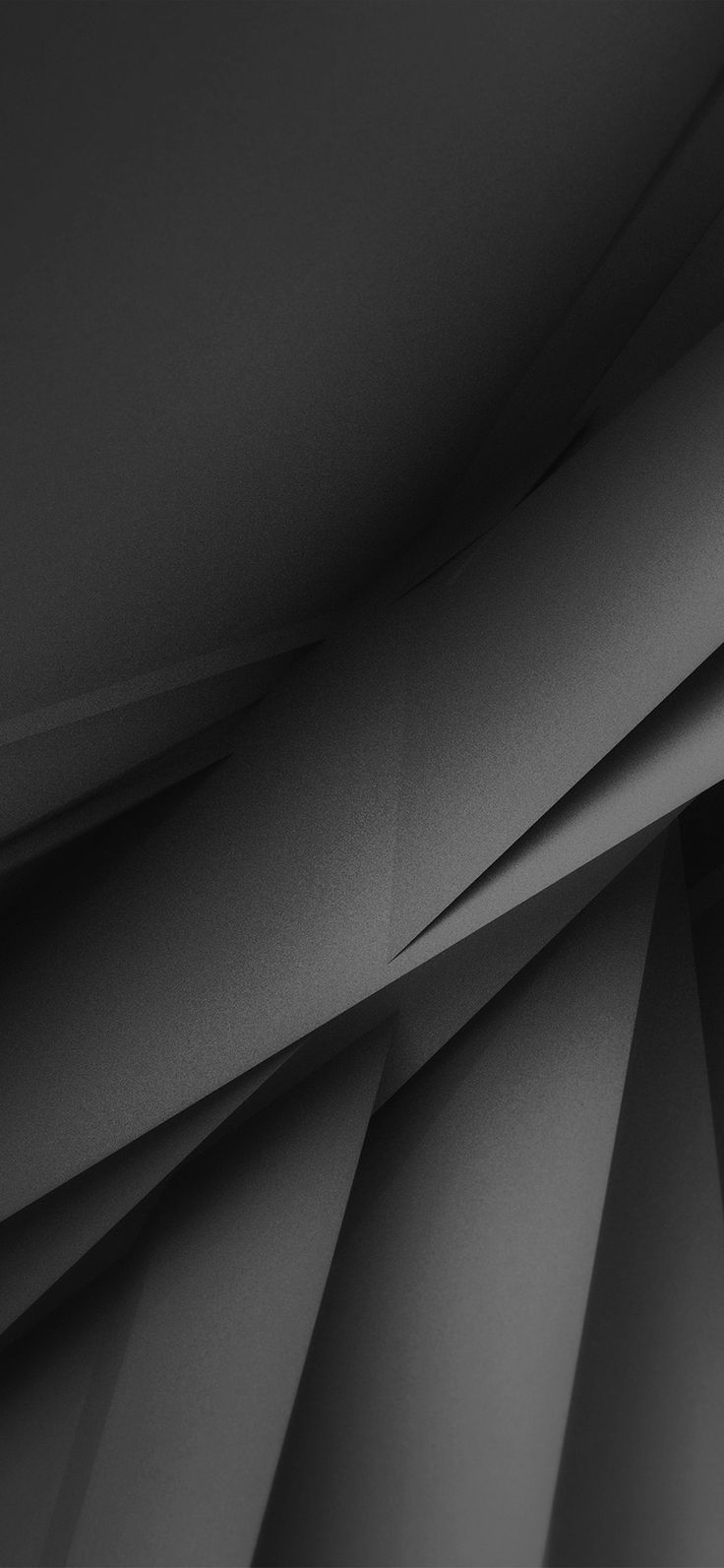 Iphone X Wallpaper Vs30 Abstract Background Line Shape Gray