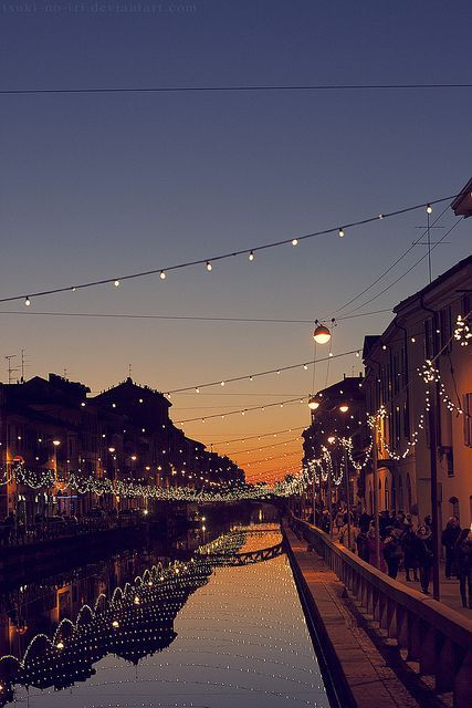 Where to find the best shops in Milan, including designer stores at the Quadrila...