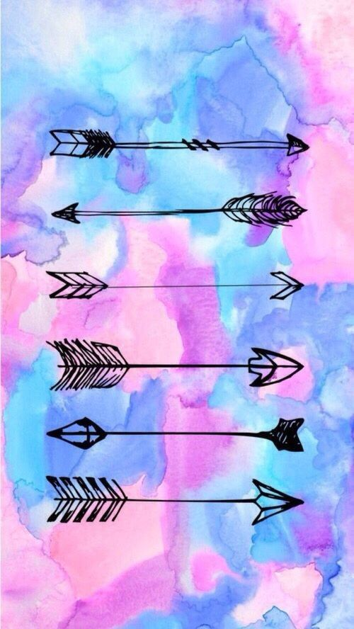 i like it because i like the colors and the arrows#photography