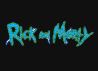 Rick-And-Morty-Logo-Wallpaper