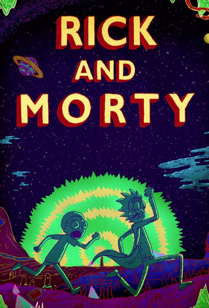 Rick & Morty (2013 - )