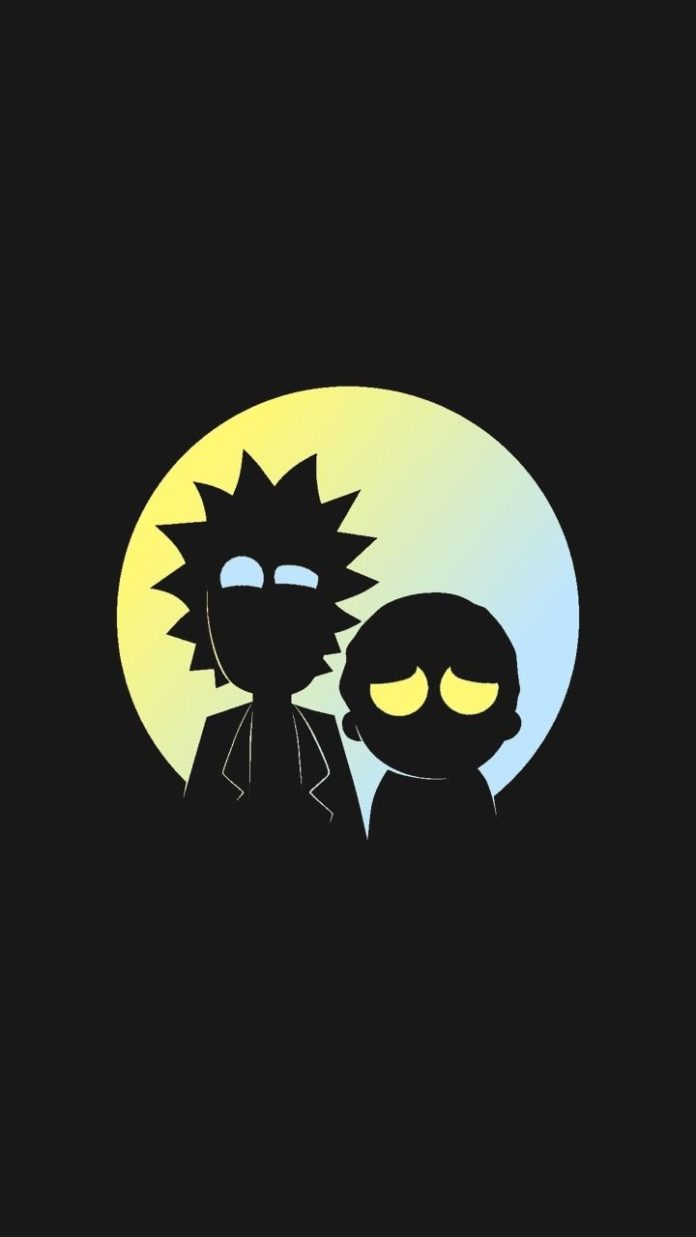Rick and Morty Follow me; pinterest.com/MrCafer YouTube @Mr. Cafer mrcafer.blogs...