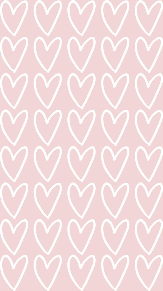 Free Valentine's iPhone wallpapers