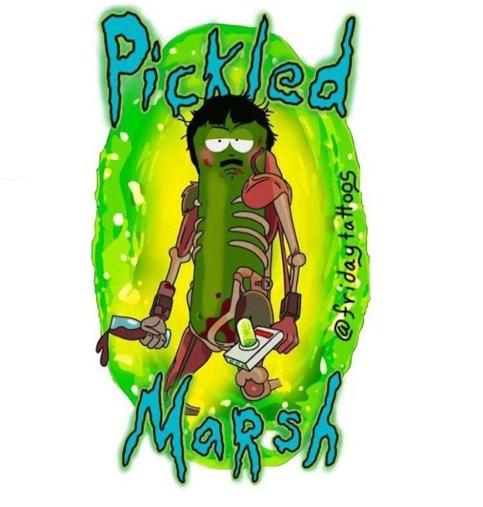#Rickandmorty #rickgrimes #rickriordan #ricksanchez #ricksteves #rickandmortyhdw...