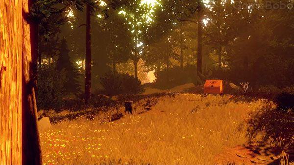 Firewatch Free Download - GameBobo