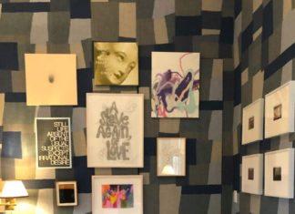 Habitually Chic®️️ » Peter Dunham for Kips Bay Show House