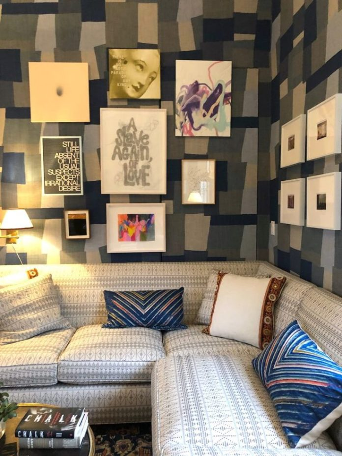 Habitually Chic®️️ » Peter Dunham for Kips Bay Show House