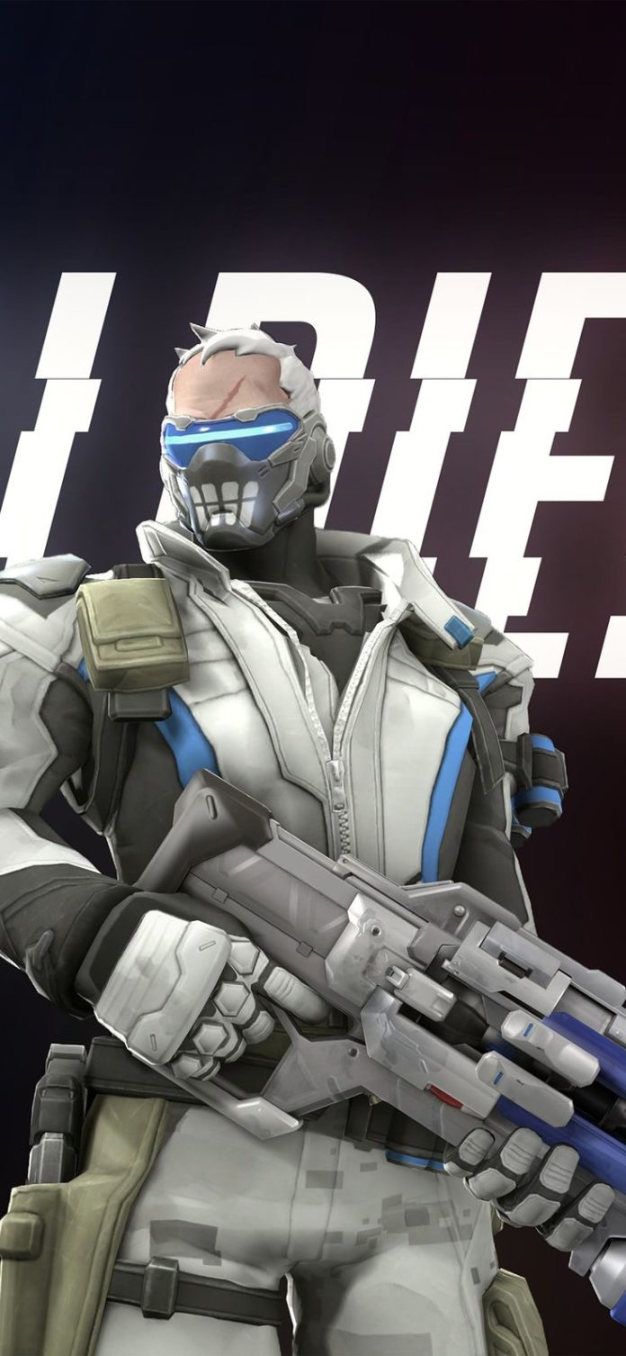 bc97-overwatch-soldier-game-art-illustration via iPhoneXpapers.com - Wallpapers ...