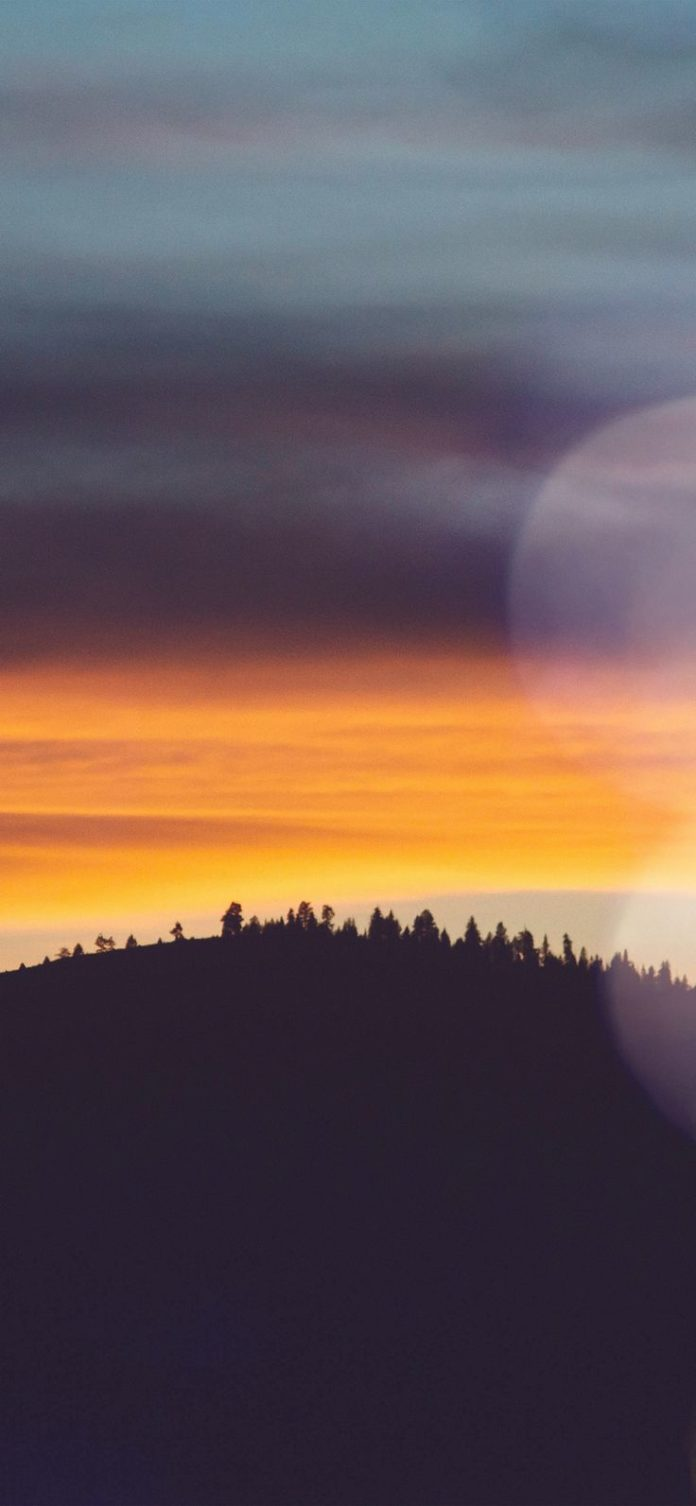 mw37-sunset-flare-mountain-sky-cloud-afternoon-nature via iPhoneXpapers.com - Wa...