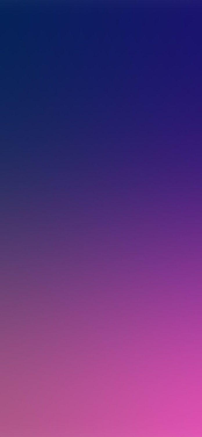 sm27-blue-purple-color-blur-gradation via iPhoneXpapers.com - Wallpapers for iPh...