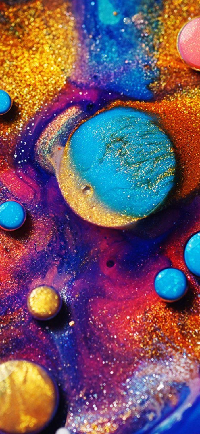 vz15-makeup-color-art-pattern-background via iPhoneXpapers.com - Wallpapers for ...