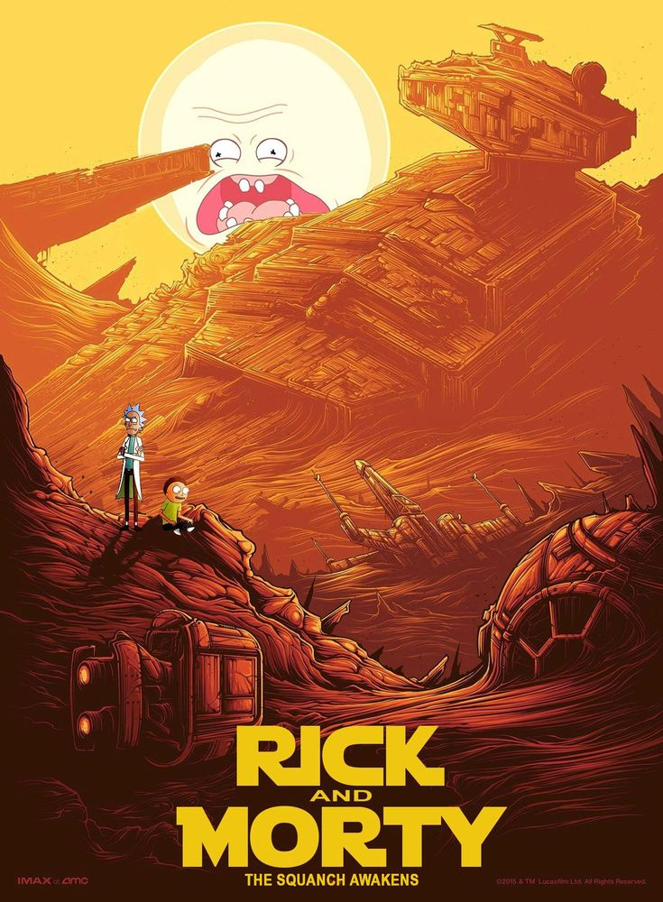 Rick And Morty Wallpaper Iphone Rick And Morty The