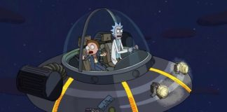 Rick and Morty Wallpaper by itamisalami on DeviantArt 1920×1080 Rick and Morty ...