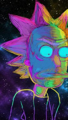 Rick And Morty Wallpaper Iphone Wallpaper Rick And Morty Iphone Hd