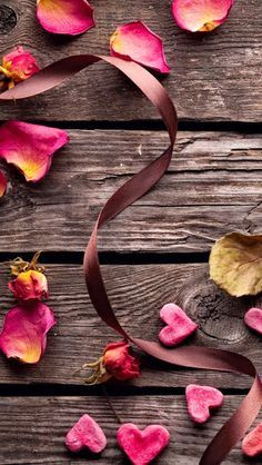 4 best images about autunno on Pinterest | Pink hearts, Iphone 5 wallpaper and P...
