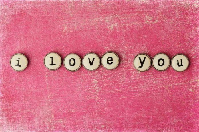Mood valentine i love you hd wallpaper texture.