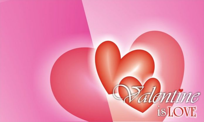 Valentine's Day ideas   ... Wallpaper   Valentines Day Backgrounds Romantic ...