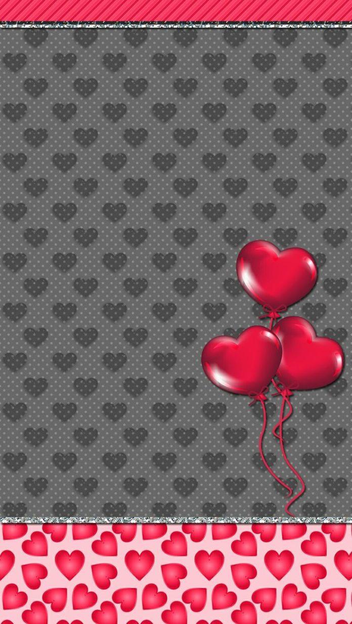 Valentine's Day wallpaper iphone