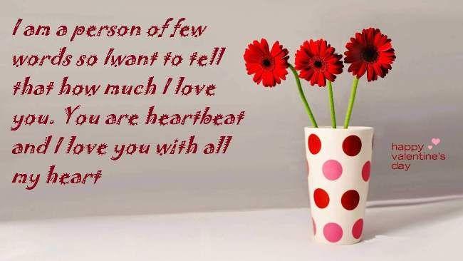 happy valentines day wishes 2019