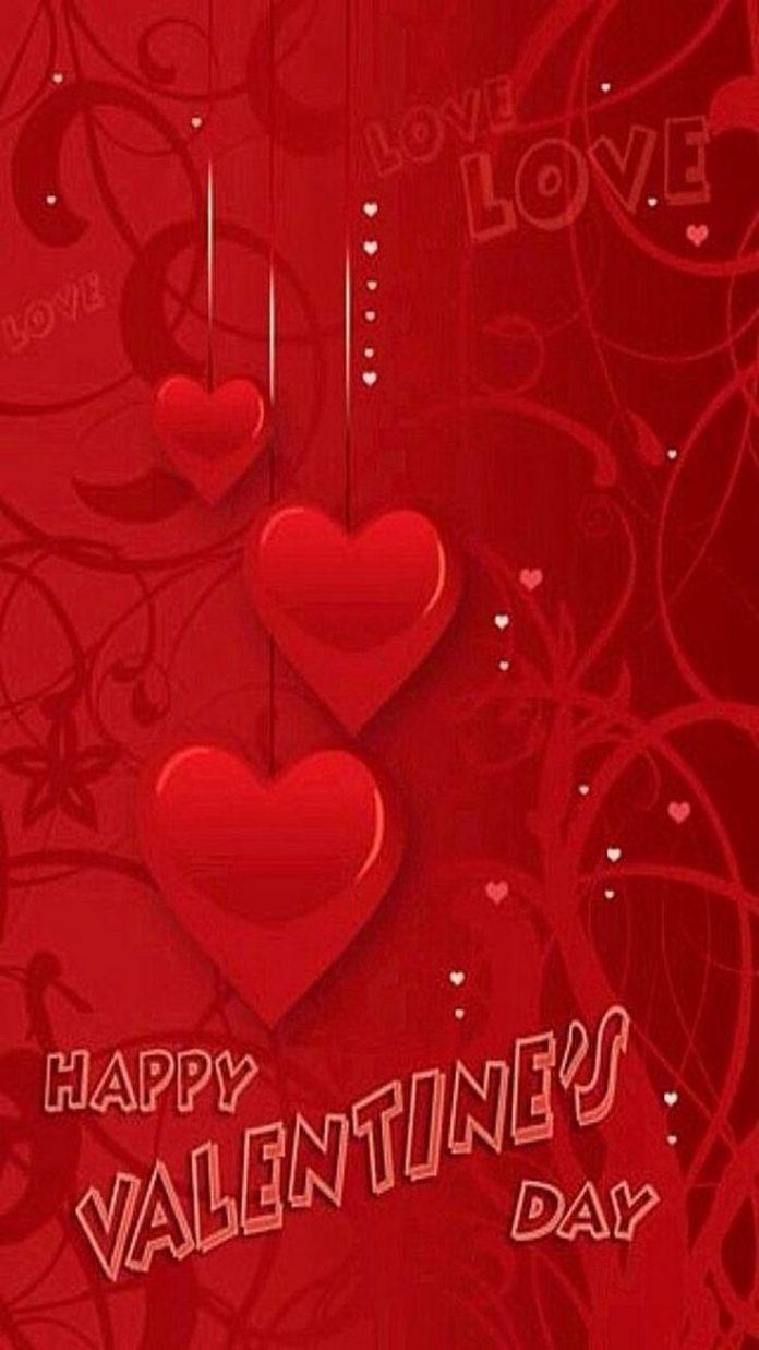 iPhone Wallpaper Happy Valentines Day - Best iPhone Wallpaper