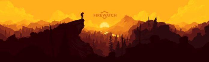 Firewatch Wallpaper