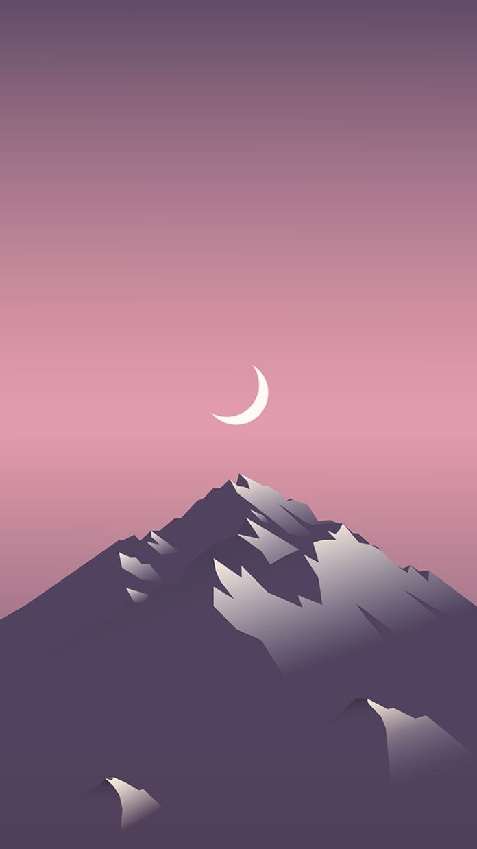 I created some landscapes for fun and decided to share them with you as free iPh...