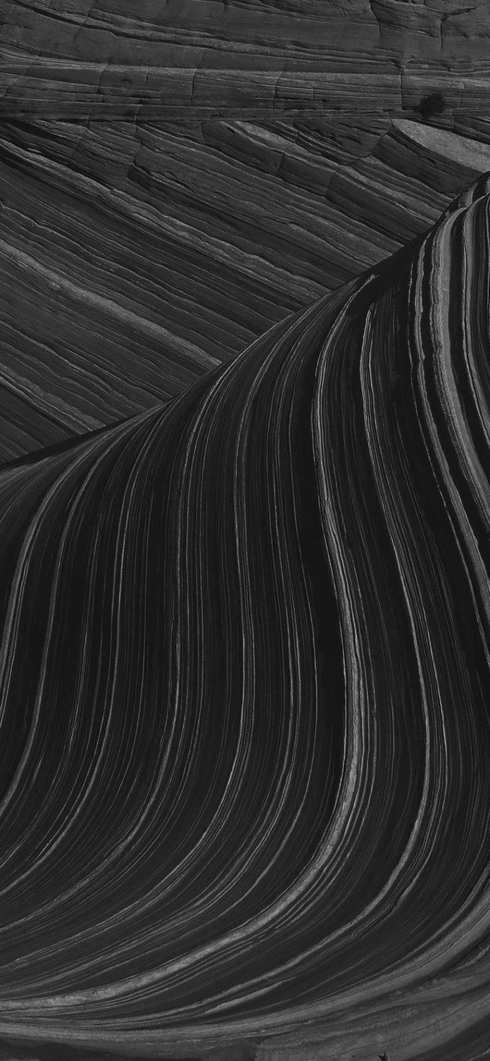 ve43-swirling-patterns-wave-dark-mountain-nature via iPhoneXpapers.com - Wallpap...