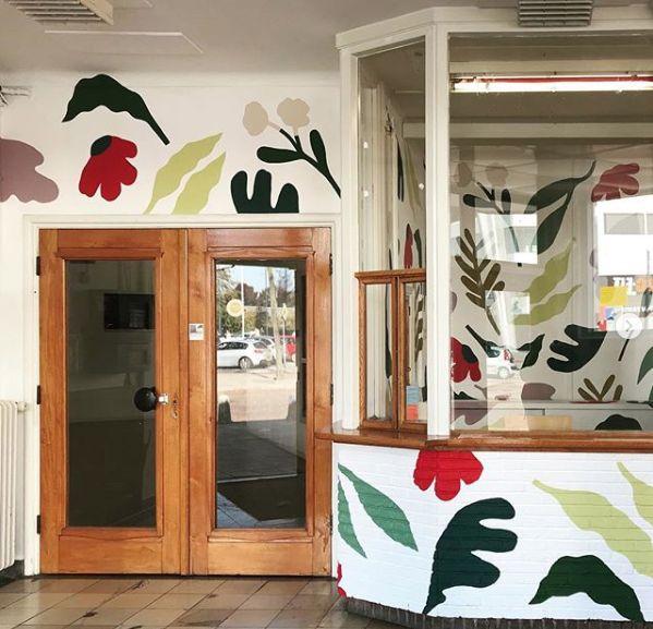 Lotte Dirks illustrator and printmaker • greenhouseprints.com