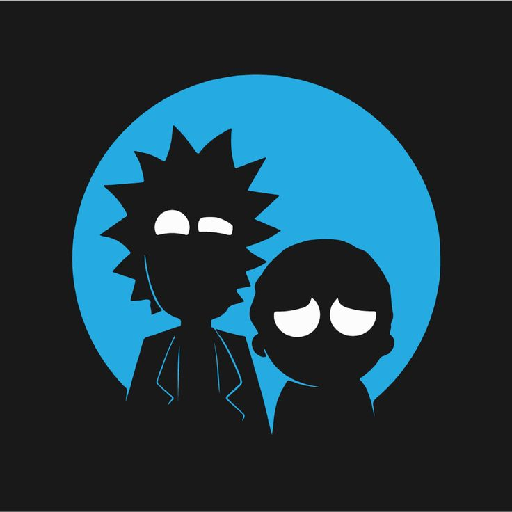 Rick And Morty Wallpaper Iphone Rick And Morty Apple