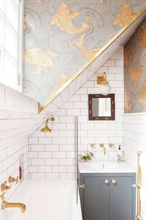 Bathroom Trends You Need to Know About in 2017