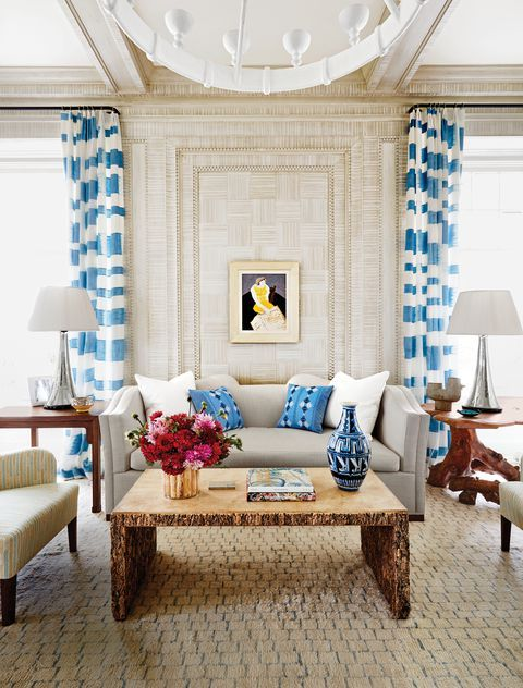 Tour a Brian J. McCarthy-Designed Hamptons Home Filled with the Unexpected