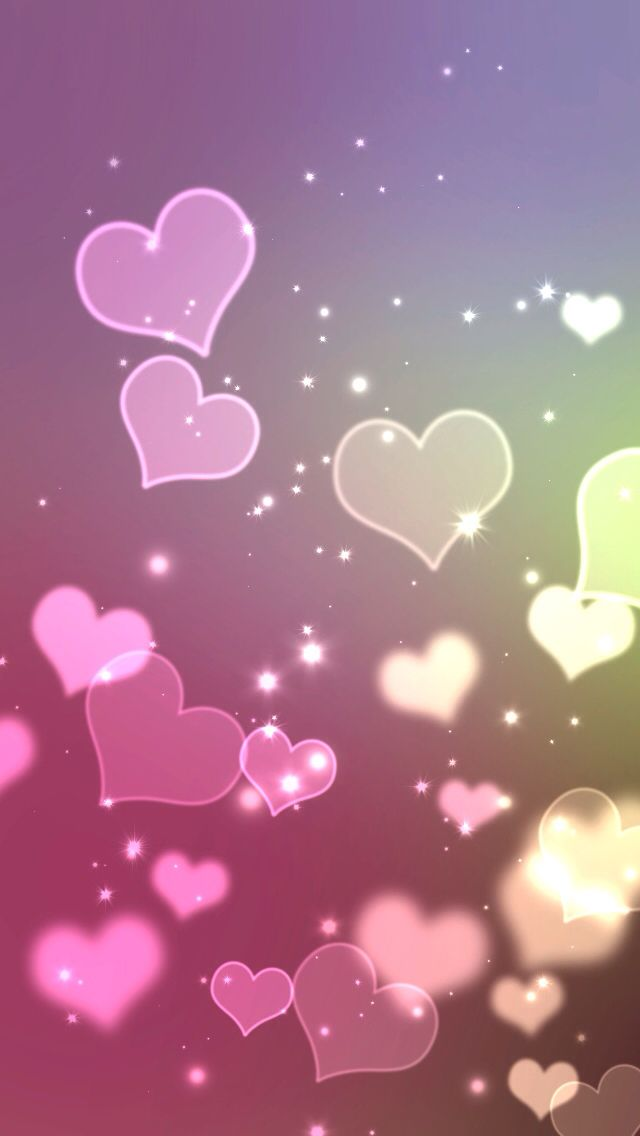iPhone 5 wallpaper hearts love htctokok-infinity.hu