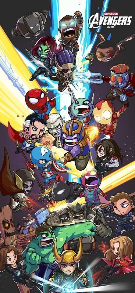 #marvelcomics #marvel #infinitywar #infinitystones #infinitygauntlet