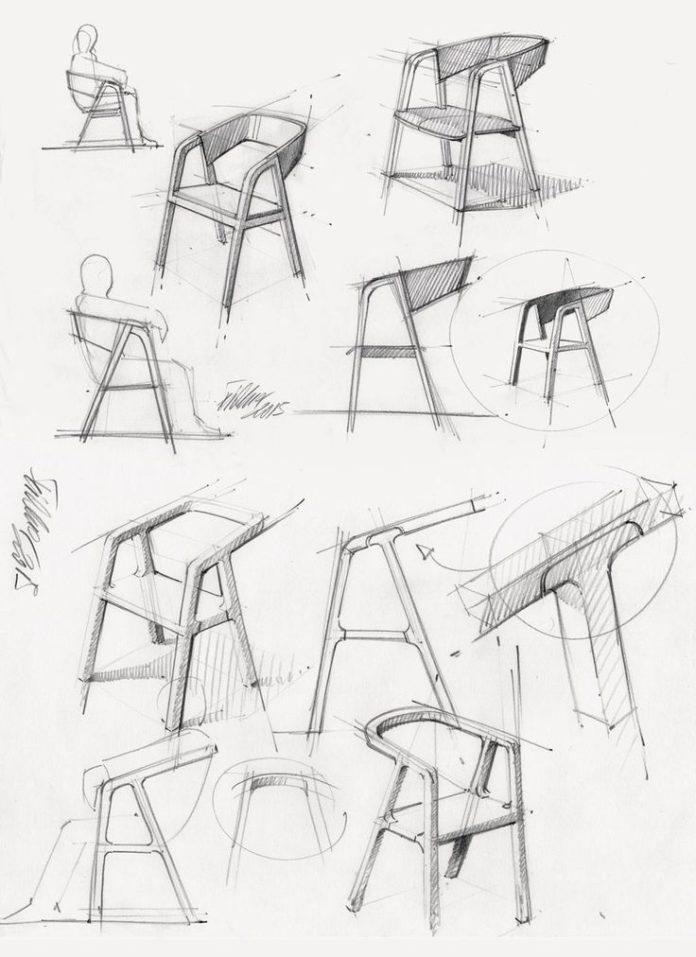 Il s'agit de différent de presentation de la chaise . Si je veux monter les pos...