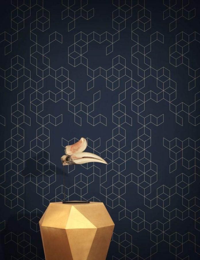 Keziah Night Wallpaper Wallpaper by Florent Bodart | FEATHR.com