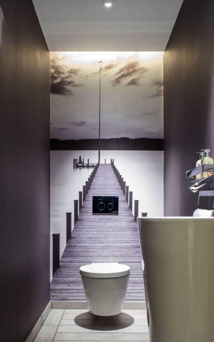 Toilette suspendu, pourquoi et comment l'intégrer dans son décor ?