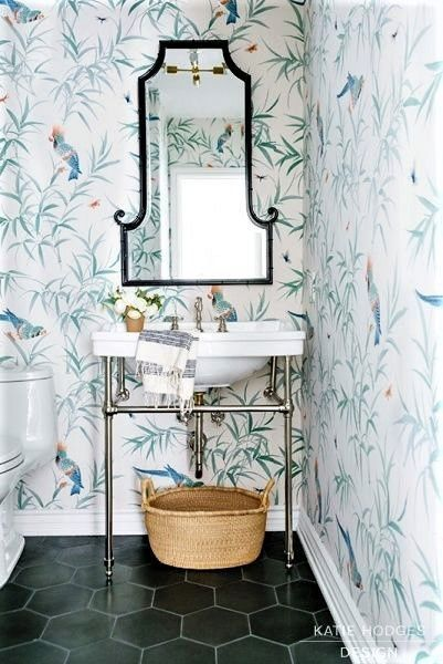What I Love Wednesday: Inspired Room Designs