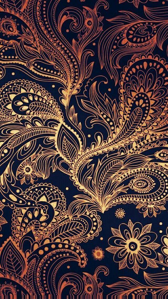 CLIQUER sur l'image⬅️⬅️⬅️ Mandala Dessin Design Graphisme Idée colo...