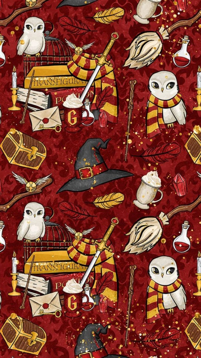 Christmas Aesthetic - 1242x2208 iPhone Wallpaper Harry Potter Awesome Pin by Blon 🦄 On Harry