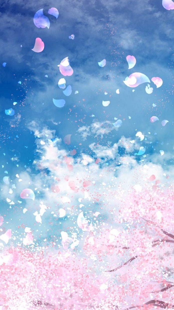 pastel colors, iPhone Wallpaper