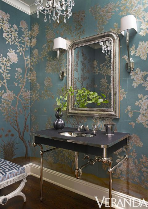 30 Small Bathrooms That Master Effortless Grace