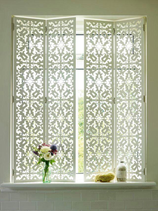 Bespoke shutters from Jali.co.uk                                                ...