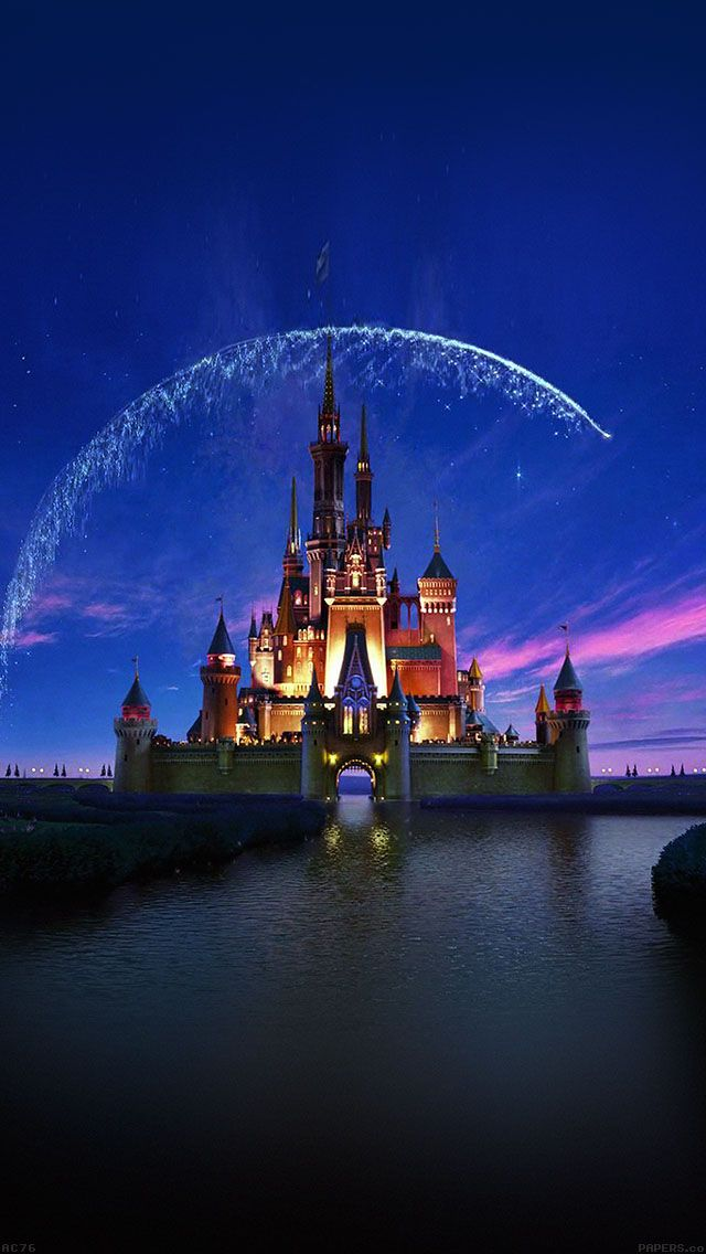 ac76-wallpaper-disney-castle-artwork-illust-sky