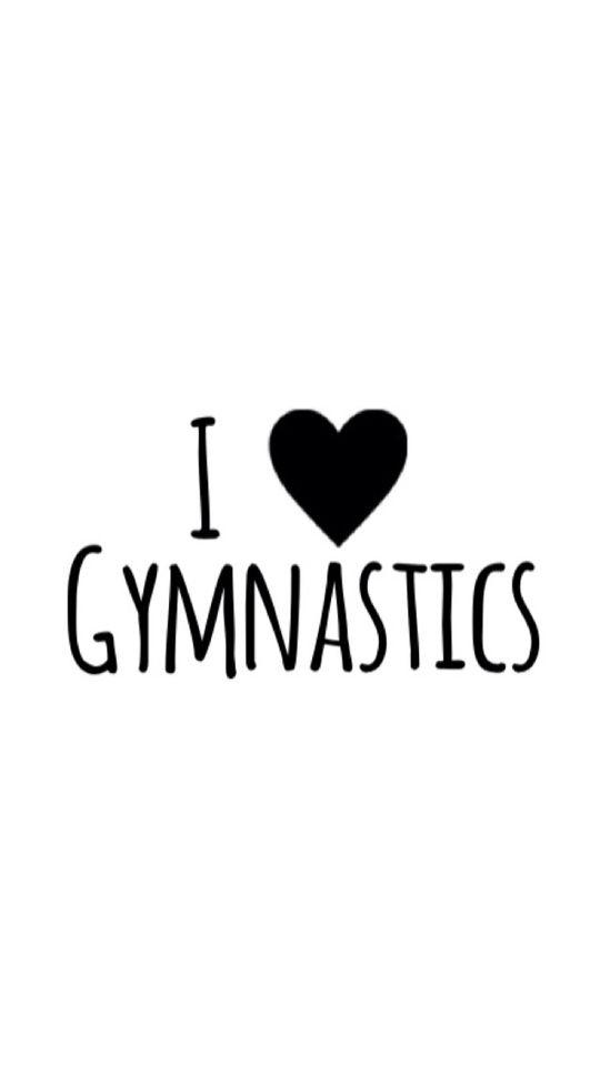 La ginnastica artistica è l'aria che respiro senza la vuoi nn potrei vivere...