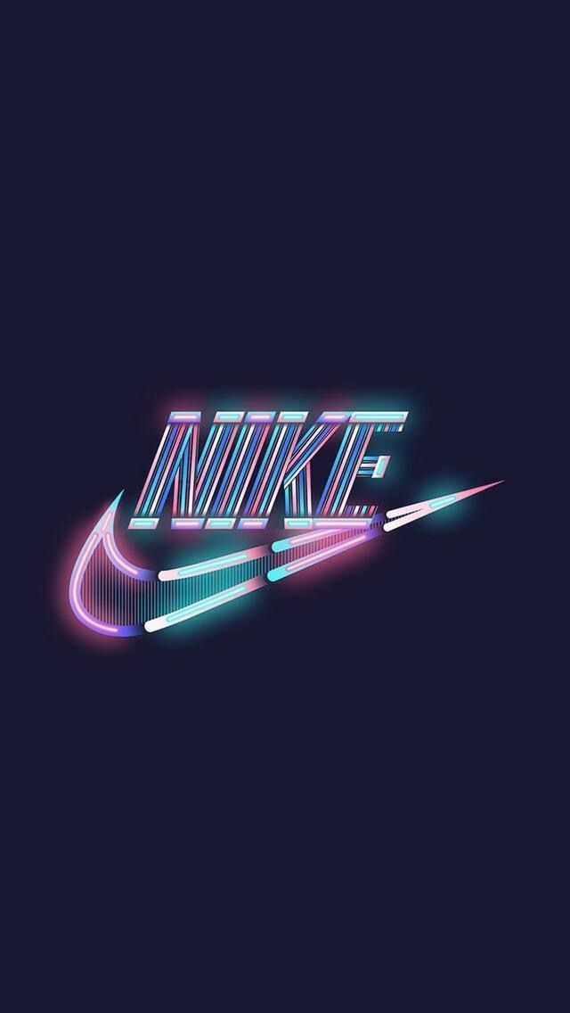 Iphone Wallpaper Nike Logo Wallpapers Hd Wallpaper Nike